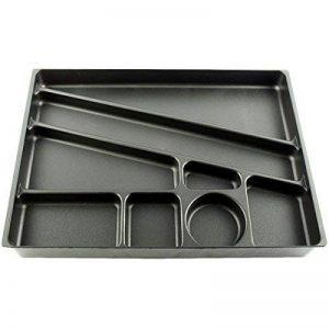 Smead Atlanta Organiseur de tiroir en plastique (Noir) (Import Allemagne) de la marque Smead image 0 produit