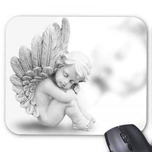 Tapis de souris ange ref 3117 de la marque YouDesign image 0 produit