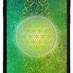 Tapis de Souris - Asie Yoga Zen Buddha by WonderfulDreamPicture de la marque DesignedByIndependentArtists image 1 produit
