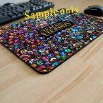 tapis de souris à décorer TOP 6 image 2 produit