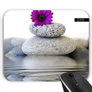 Tapis de Souris - équilibre Zen by Andrea Haase de la marque DesignedByIndependentArtists image 0 produit