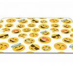 tapis de souris smiley TOP 12 image 1 produit