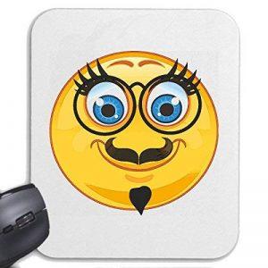 tapis de souris smiley TOP 6 image 0 produit