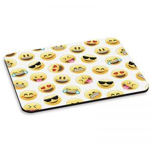 tapis de souris smiley TOP 8 image 0 produit