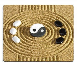 tapis de souris zen TOP 4 image 0 produit