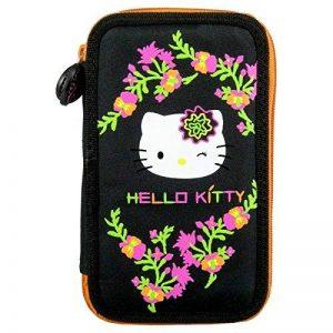 Trousse Garnie Hello Kitty Noir de la marque new discount image 0 produit