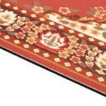 Tutoy 11''X 7''Persan Style Mini Tapis Tapis De Souris Tissé Tapis avec Frange de la marque Tutoy image 2 produit