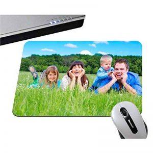 Yonacrea - Tapis de Souris personnalisé avec la photo de votre choix de la marque yonacrea image 0 produit